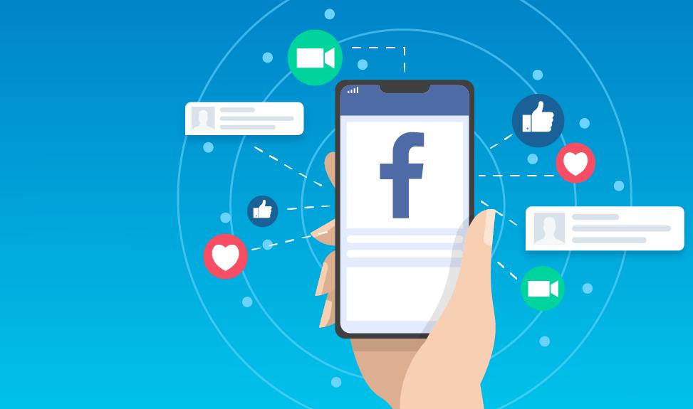 Så ökar du företagets organiska räckvidd på Facebook.